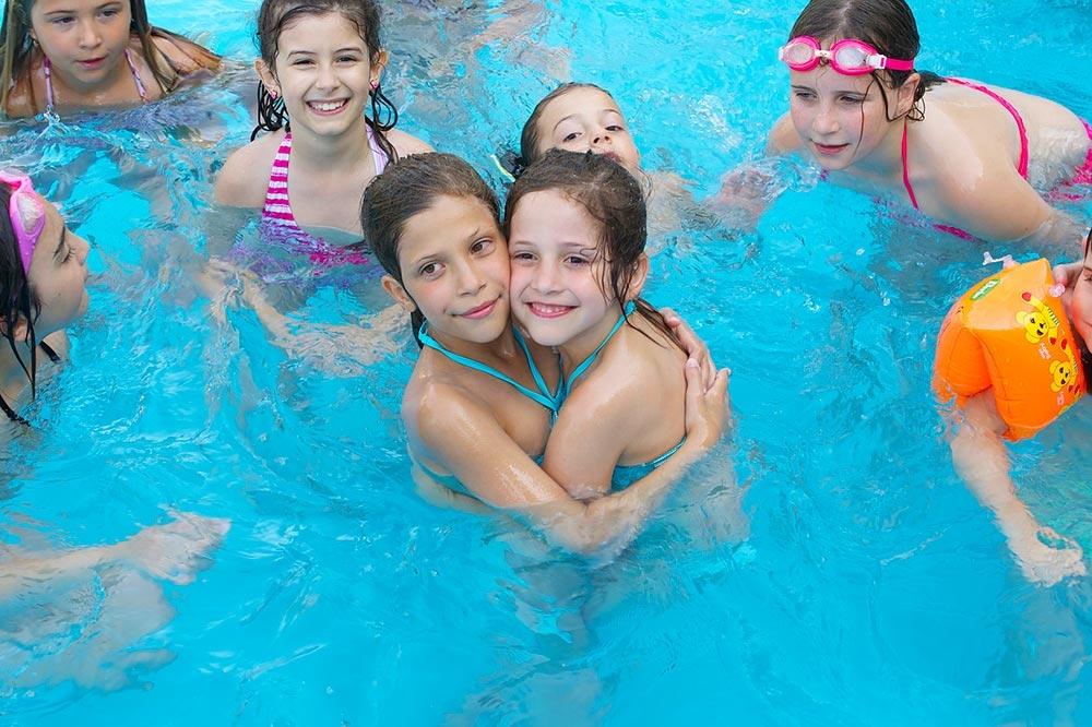 Young girl scouts in swim pools, lorna morgan porno